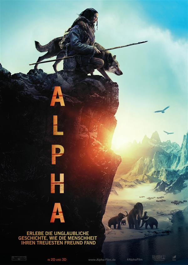Alpha MAXXIMUM 3D
